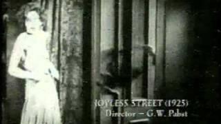 Greta Garbo - Documentary -  A Lone Star Pt 1.wmv