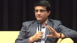 Sourav Ganguly asks Ravi Shastri, 'Who picks the Team Rohit Sharma or You ?'