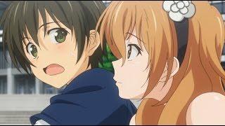 Top 10 Romance/Comedy Anime [HD]