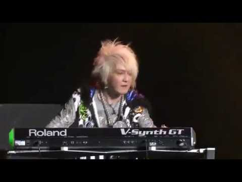 [8.24.2012 Live] access-BE TOGETHER