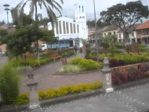 Loja to Cuenca by bus