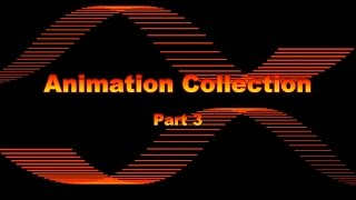 Animation Pose Collection Part 3 для The sims 3
