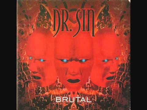 Dr Sin - Shred Your Skin