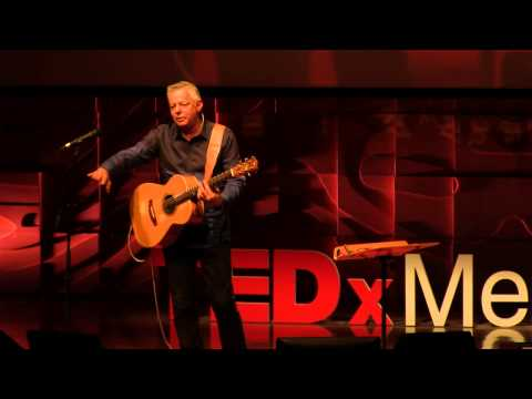 My Life As A One-man Band : Tommy Emmanuel At Tedxmelbourne video