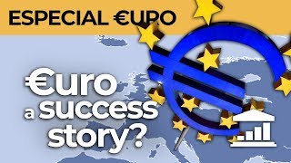 The EURO: origin, CRISIS and future CHALLENGES - VisualPolitik EN
