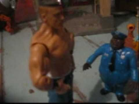 Legendary LOVT Movie Toy Spoof Part #1 Land of Vintage Toys episode #102
