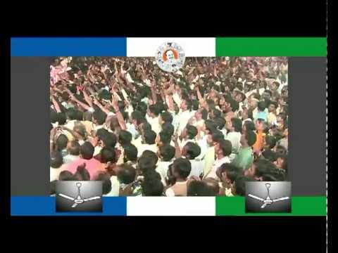 Ysr Congress  Songs Album9 video