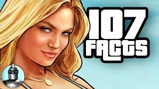 107 GTA 5 Facts YOU Should Know! (Headshot #2)