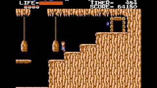 The Goonies (NES)