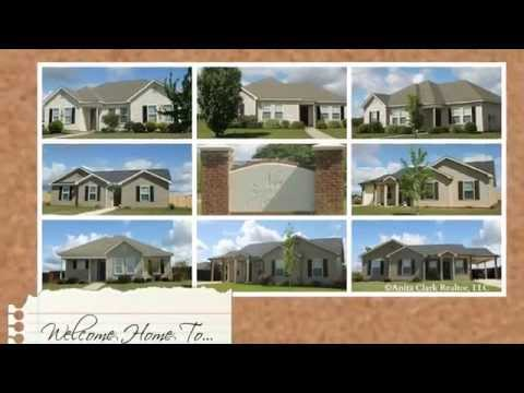 New Haven Subdivision, Perry GA 31069 - Perry Real Estate