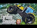 O TRATOR MAIS POTENTE Farming Simulator 2015 mp3