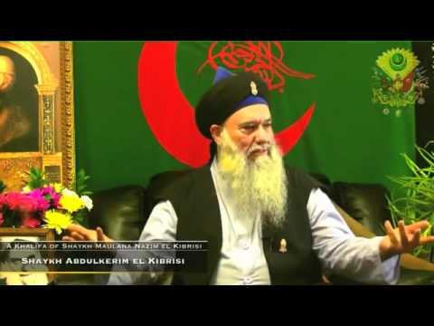 The Sickness of Feminism- Story of Prophet Suleiman as- Shaykh Abdul Kerim el Kibrisi