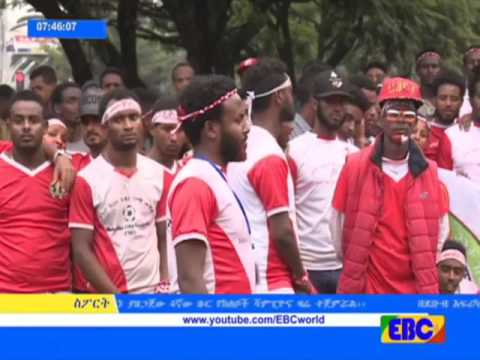 Sport Afternoon News from Ebc  June 28 2017