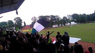 Detik-Detik Gesekan Jomber vs Arema Di Jombang HD