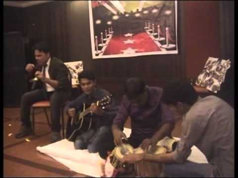 Mai Jahan Rahu (Namaste London) and Mayeri (Euphoria) Cover...