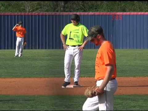 Lighthouse Classic Baseball at Lincoln County High School
