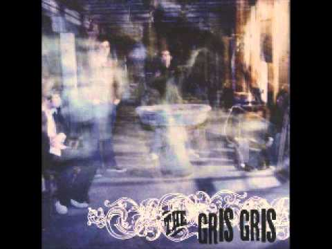 the gris gris - raygun