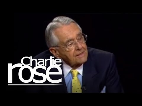Pete Peterson | Charlie Rose