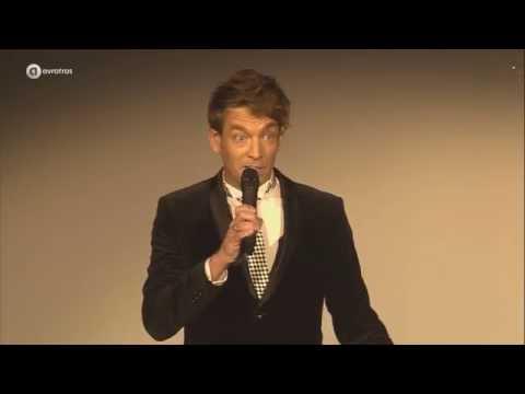 Gouden Radio Ring 2015: De Uitzending vanuit Theater Amsterdam (11-11-2015)