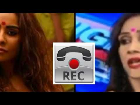 Tamanna Revealed Sri Reddy Audio Tape About RGV On Pawan Kalyan