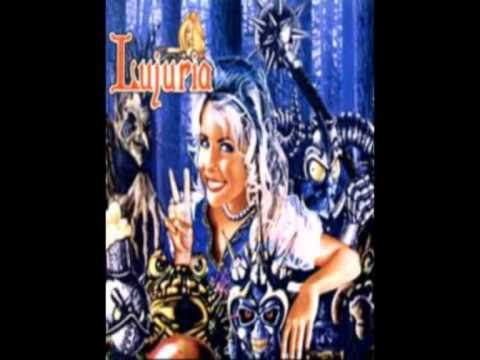 Lujuria - Jekyll and Mrs. Hyde
