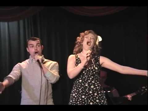 Ryan Rigazzi & Lara Bruckmann The Song That Goes Like This