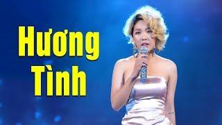 Hương Tình (ST. Trương Tấn Minh) - Trương Như Ý | Nhạc Trữ Tình Chọn Lọc 2019