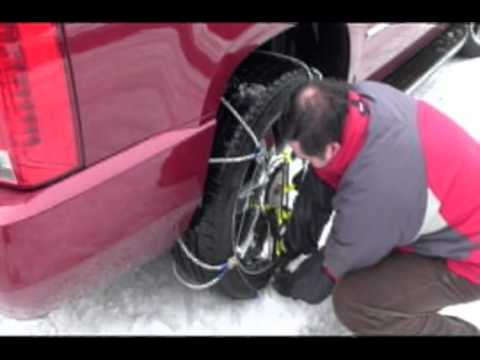 Best Rated Snow Chains For Tires