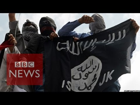 Iraq crisis: What is a caliphate? In 90 seconds