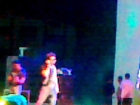 Sajni - Jal Band Live Concert At Sigma Clg video