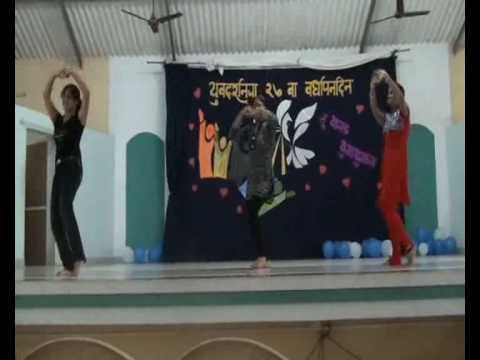 Ye Go Ye Maina Dance By Yuvadarshan (vardhapan Deen) video
