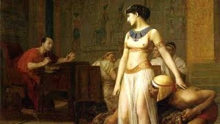 Unexpected truth about Cleopatra