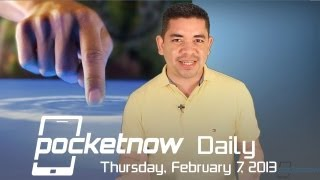 Galaxy S IV Floating Gestures, Ubuntu Dates, Facebook Phone Rumors & More - Pocketnow Daily