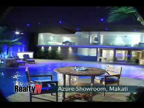 AZURE URBAN RESORT Beachfront Condo Real Property FOR SALE in MetroManila Philippines Reality TV