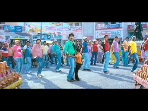 Kanchana Muni-2 Nillu Nillu Nillu Song [hd] video