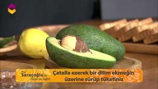 Prof. Saraçoğlu'ndan Kolesterol Yüksekliği Ve Anemiye Karşı Kür