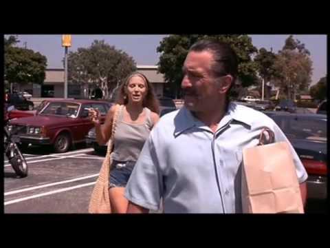 Jackie Brown (1997) - Melanie's Death
