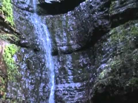 Saleshwaram Waterfalls