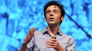 How algorithms shape our world - Kevin Slavin
