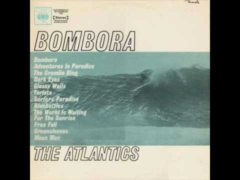 My Top 5 Surf Songs