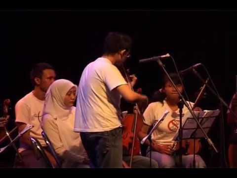 Jaranan - Gadjah Mada Chamber Orchestra