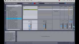 ableton live tutorial deutsch