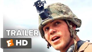 Video: Combat Obscura: War in Afghanistan (movie trailer)