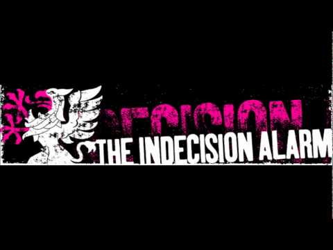 The Indecision Alarm - Coup De Grace