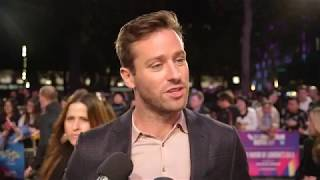 Call Me By Your Name - UK premiere at the BFI London Film Festival