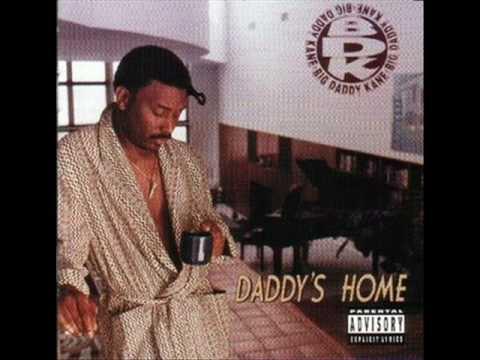 Big Daddy Kane Feat. Big Scoob, Sauce Money, Shyheim, Jay-Z & Ol' Dirty Bastard - Show And Prove