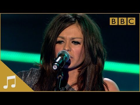 Jessica Hammond performs Price Tag - The Voice UK - Blind Auditions 1 - BBC One