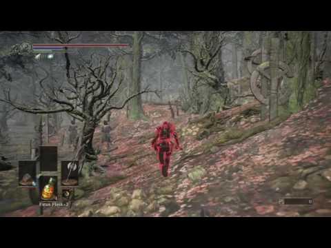 A Marine Biologist plays Dark Souls 3: PVP heaven