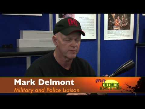 Shepherd Enterprises - SHOT Show 2014 - What the Stuff Outdoor Adventure TV