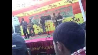Download Moinpur College Concert- Amer ekta nodi chilo janlo nato kaw 3Gp Mp4